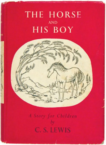 1046B: Lewis (C.S.) The Horse and his Boy