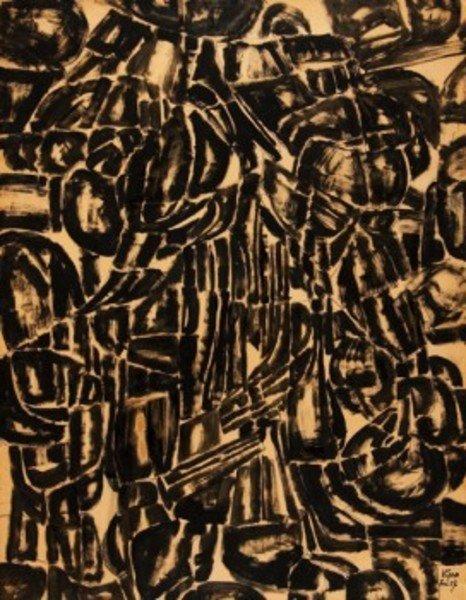 49D: Ladislas Pierre Kijno (b. 1921) composition