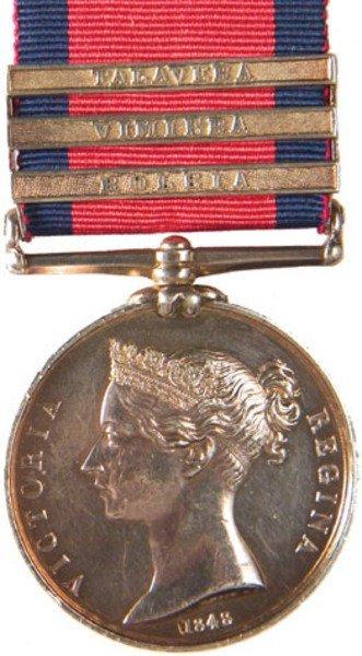 1B: Military General Service 1793-1814
