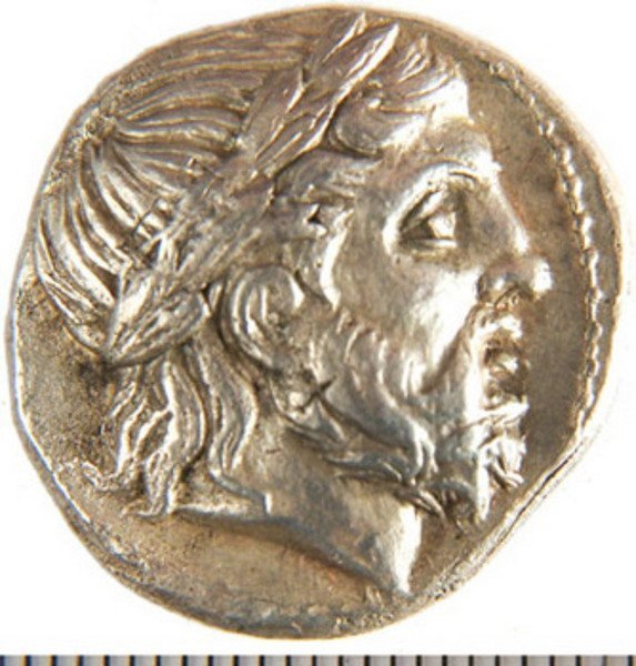 537B: Macedonian Kings, Phillip II (359-336 B.C)
