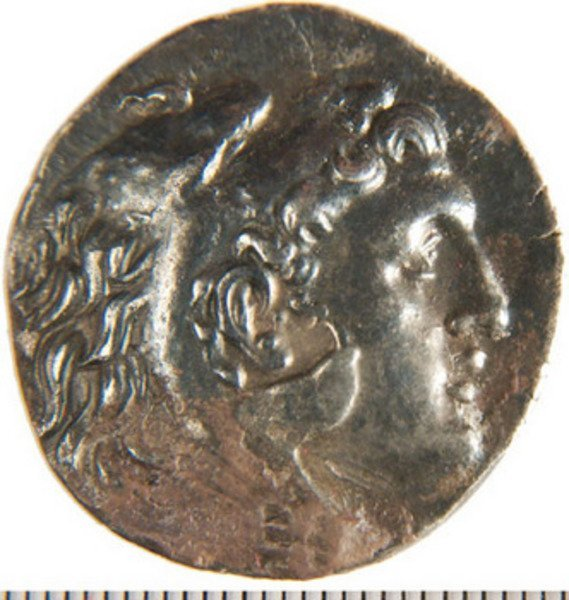 540B: Macedonian Kings, Alexander the Great (336-323 B.