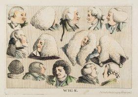 Darly (matthew) - Wigs; Hats,