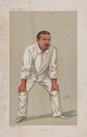 Vanity Fair Caricatures.- Cheshire.- - 44 Portraits Of