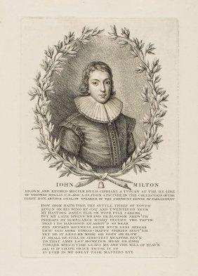 Cipriani (giovanni Battista) - [the Poetical Works Of
