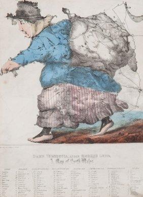 Dodd (joseph Josiah) - Dame Venodotia, Alias Modrys