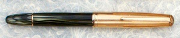 156C: A MONTBLANC MEISTERSTÜCK 644N, 1957-1959