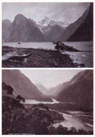 Various photographers - Travels, 1860s-80s