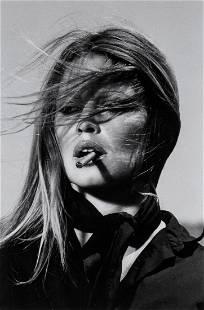 Terry O'Neill (b.1938) - Brigitte Bardot, 1971