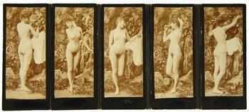 6E: Anonymous 5 nudes