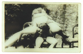 319E: erotic photographs and postcards