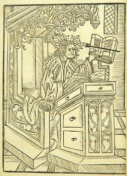 6C: Locher (Jacobus) Libri Panegyrici ad Regem
