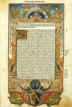 8C: Petrarca (Francesco) [Opera]