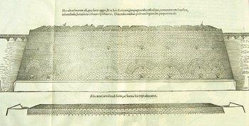 20C: Dürer (Albrecht) De urbibus,