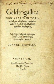 23C: Servilius (Joannes)