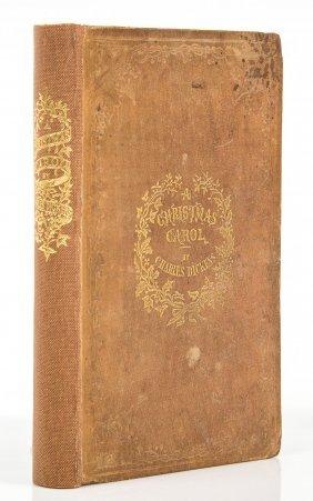 Dickens (charles) - A Christmas Carol,