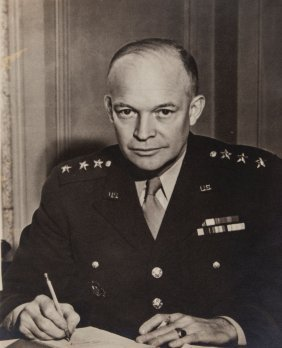 Photographic Collection - Incl. Eisenhower - Collection