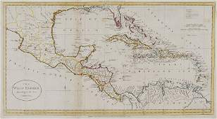 Guthrie William  The West Indies According to the