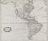 [Harris (John)] - Africa; America; Asia; Europe,
