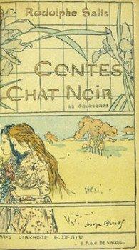 3C: Auriol(G)-Salis.Contes du Chat Noir:Printemps