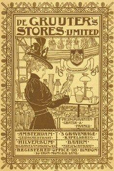 5C: Caspel (Johann Georg Van) De Gruijter's Stores; Ma