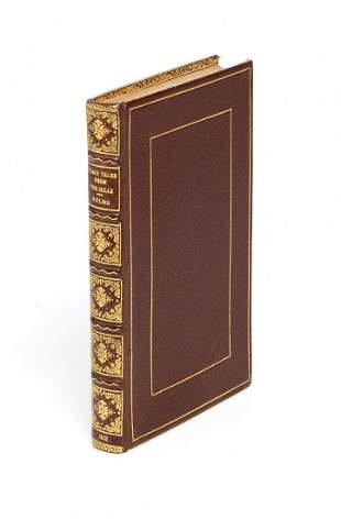Kipling (Rudyard) - Plain Tales from the Hills,
