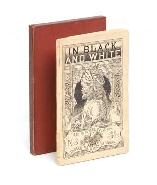 Kipling (Rudyard) - In Black and White,