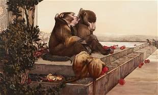 Kipling (Rudyard).- Detmold (Maurice & Edward) -