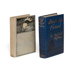 Kipling (Rudyard) - Abaft the Funnel,