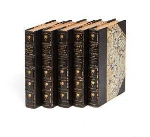 Kipling (Rudyard) - The Writing in Prose and Verse...,