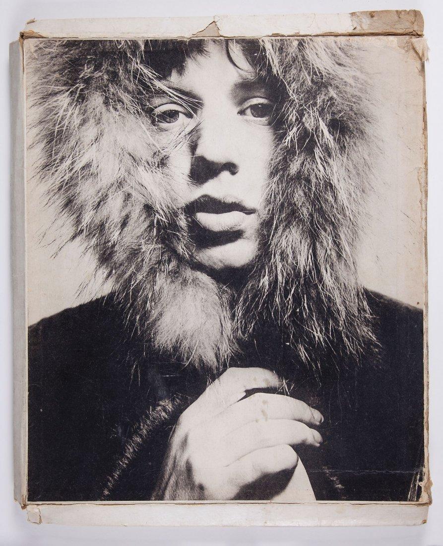 David Bailey (b.1938) - Box of Pinups, 1965