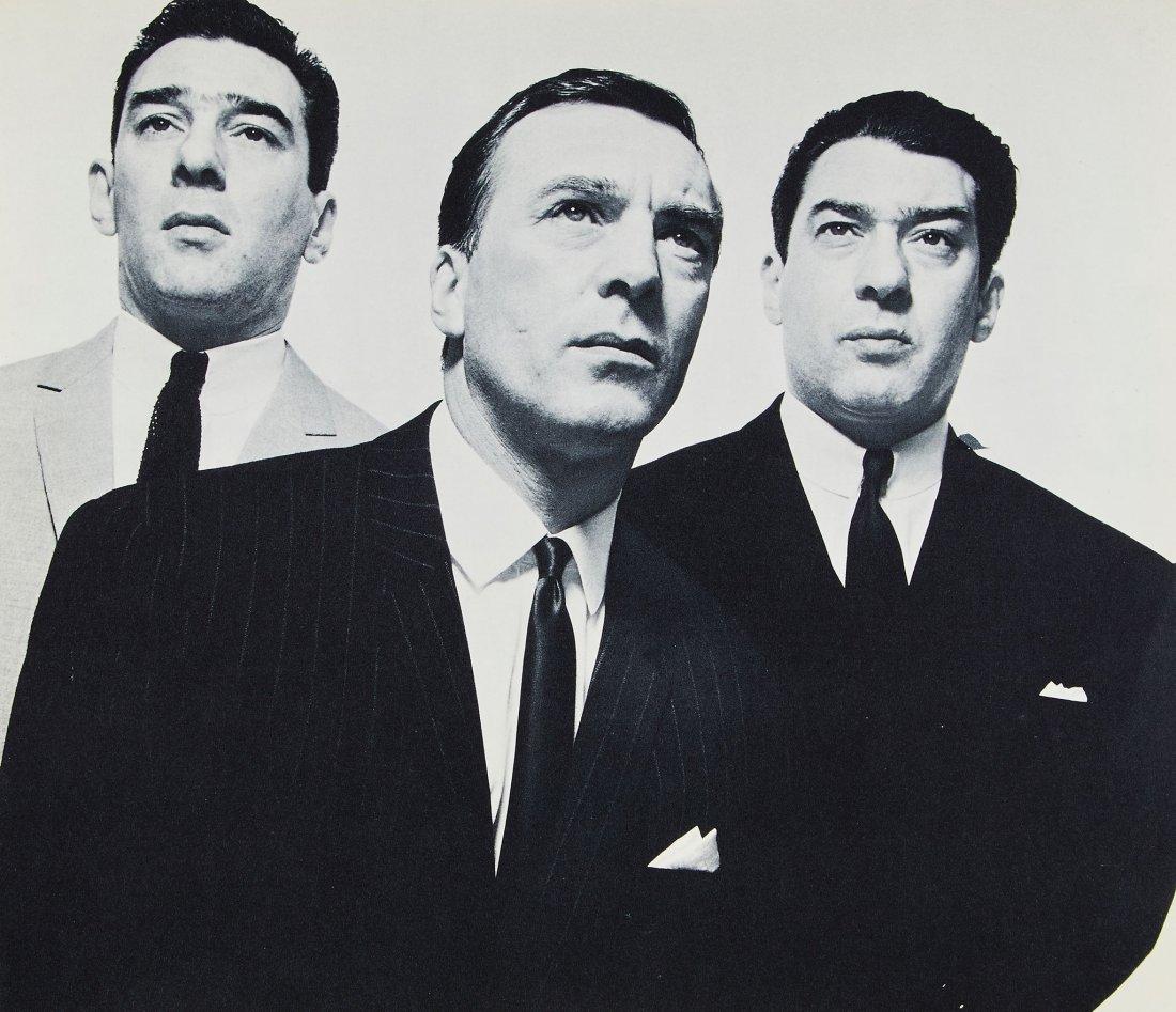 David Bailey (b.1938) - Box of Pinups, 1965 - 3