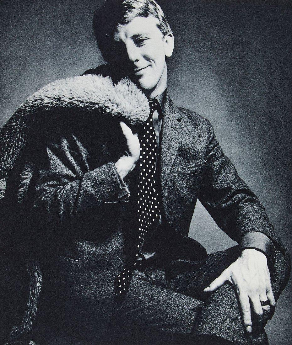 David Bailey (b.1938) - Box of Pinups, 1965 - 5