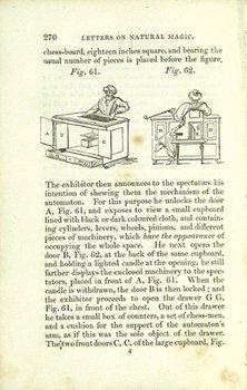 4B: Automatan interest: Letters of Natural Magic