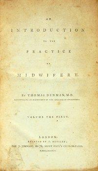 15C: Denman (Thomas) Practice of Midwifery