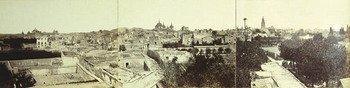 727C: Laurent (Jean) Spain, unidentified city view