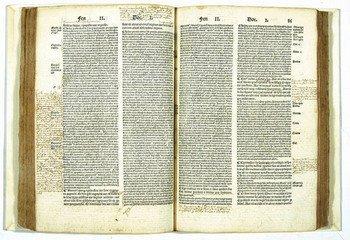 12D: Jacobus da Forli. Expositio in Avicenne