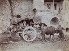 Ermakov (Dmitri Ivanovich) - Old Tbilisi, 1880s