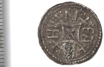 621B: Kings of Mercia, Offa (757-796)