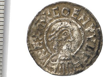 622B: Kings of Mercia, Coenwulf (796-821)
