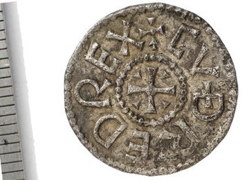 623B: Kings of Kent, Cuthred (798-807)