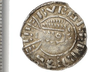 624B: Kings of Mercia, Burgred (852-874)