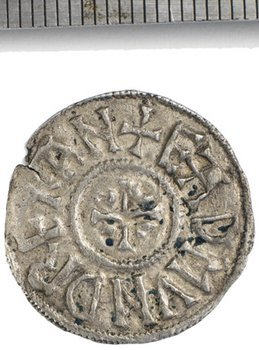 626B: Kings of East Anglia, Eadmund (855-870)