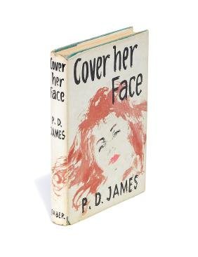 James (P.D.) - Cover Her Face,