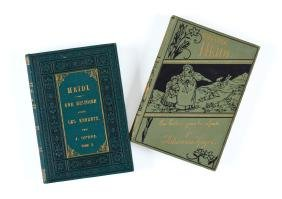 Early Children's Books.- Mills (Alfred) - Pictures of