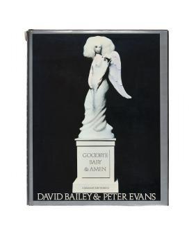 Bailey (David) - Goodbye Baby & Amen, A Saraband for