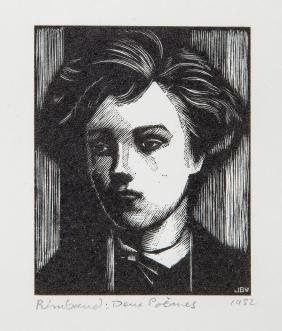 Buckland Wright (John).- - 5 wood-engravings for