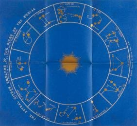 Broome (J.H.) - Astral Origin of the Emblems,