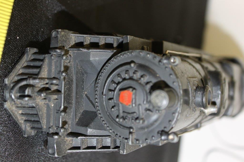 675 Engine 5680 - 2