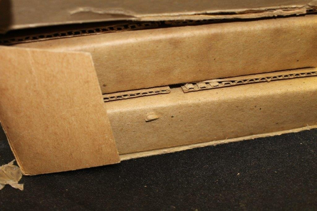 """""""O"""" Gauge Switches 022 with Box - 3"""