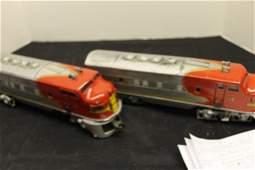 Train Sell Lot